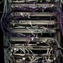 GREEN TIC - Electrónica de Red - edificio PRAE