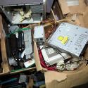 GREEN TIC - Residuos electronicos